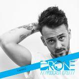 Drone Podcast 072 - Tahko