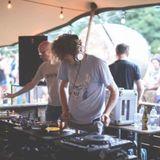 Dax DJ - Al Verde 03.07.2016 DISCO MADNESS