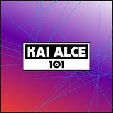 Dekmantel Podcast 101 - Kai Alce