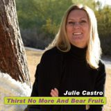 Thirst No More and Bear Fruit - Love Is Not Angry