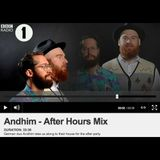 andhim - Pete Tong After Hours Mix (FREE Download)