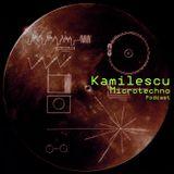 Kamilescu - Microtechno Podcast