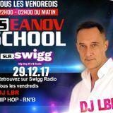 SWIGG RADIO SHOW 29.12.17