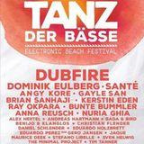 Sven Helwig @ Tanz Der Bässe Festival 16.07.16