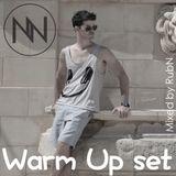 Warm Up set DeepHouse/Housemusic mixed by RubN
