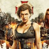 Surviving the Horror - Resident Evil: The Final Chapter
