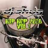 DJ Shug Hip Hop 2018 Vol 1