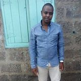 Kamau WA Kimani