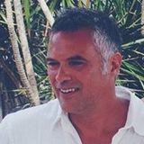Andrew Stanistreet