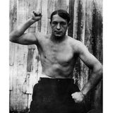 Boxing History - Doomed Middleweights