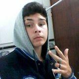 Guilherme Gartner Gui