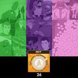 Saturday Morning Trek  A Podca   Mixcloud 6ec9e4907ba