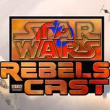 Triple-size your Rebels Cast in this...only 2 hour episode?