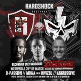 Lock & Load - 29-3-2017 - Hardshock Festival is Taking over !!