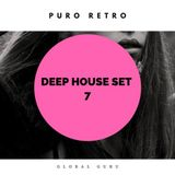 PURO RETRO DEEP HOUSE SET 7 - GLOBAL GURU