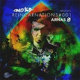 change-underground.com presents omid 16b & arnas d (reincarnations launch mix)