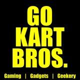 Go Kart Brothers 36: The Incredible Hulk Hogan (or Entitled to Slotomania, GABO, WoW, & Baby Driver)