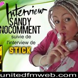 Interview Unitedfm 18 Juin