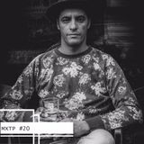 Sexy Bar Grooves   SESSIONS 20 - Sharif Pasko