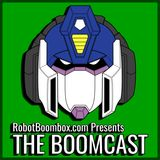 The Boomcast 3-05: The Squad