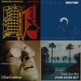 The Urban Essence Show - 03.10.17 - Hoxton FM