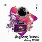 Klangwerk Radio Show - EP024 - BD SOUND