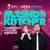 MashD N Kutcher coming to CELEBRATE HIT 99.7s FIRST BIRTHDAY!