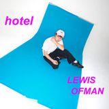 Lewis OfMan - 25/04/17