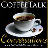 CoffeeTalk JAZZ Radio Chats with Book Author & Writer Felicia Brookins