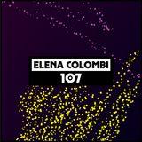 Dekmantel Podcast 107 - Elena Colombi