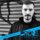 Drone Podcast 075 - Boris Brenecki
