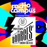 STARTING BLOCK | Les bourgeons du Printemps de Bourges | mai 2017