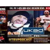 Is Tyson Fury Serious? Fury Fails to Show up for UKAD hearing in London