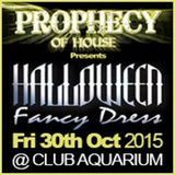 Antonio Pascal Prophecy Of House Halloween Fancy Dress