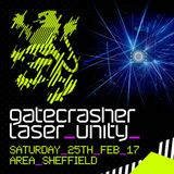 Live From 23 Years Of Gatecrasher Arena 25.02.17