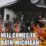 """""""Hell Comes To Bath, Michigan"""" and 3 more true paranormal stories! #WeirdDarkness"""