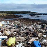 Theresa May wants UK to lead global plastic waste eradication