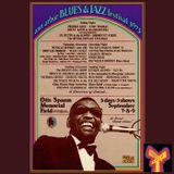 Music from the 1973 Ann Arbor Blues & Jazz Festival (Hour 1)