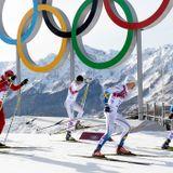 Vinter-OS blir en uppvisning för 5G