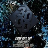 Kissy Sell Out '3000 Bass' Exclusive DJ Mix