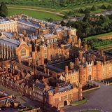 Ep. 189 - Hampton Court Palace