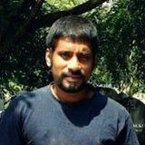 Arjun Mahesh
