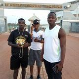 Jnr Bolt Kwabena