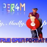 Truly, Madly, Open