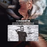 Serkin Session Recording @ Insertclub 29.10.17