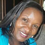Rachael Ngarachu