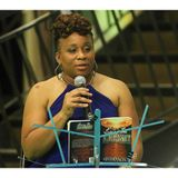 Ep 9 Beyond the Word with Suite Franchon: BOOK of POETRY NPM Edition
