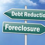 Foreclosures equate to market health