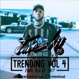 JAMSKIIDJ - TRENDING 4 | R&B, HIPHOP, AFROBASHMENT, UK RAP |