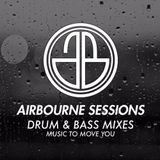 Airbourne Session - Heavy Wait Mix By Munk - 2nd Dec 2017